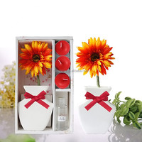 air freshener for living room candle fragrance set