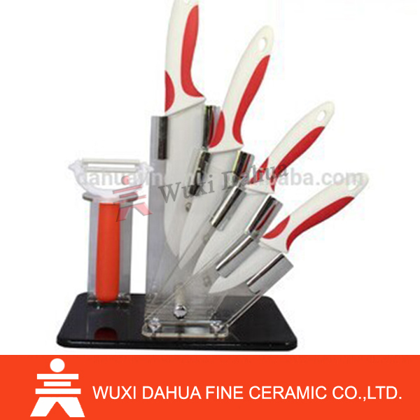 custom top quality cheap kitchen ceramic knife buy