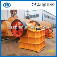 China Professional Jaw Crusher Manufacturer Jaw