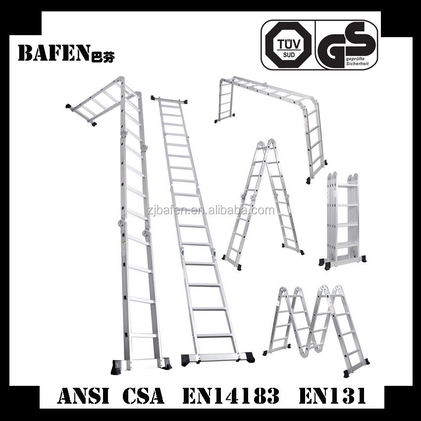 importing strong built tree stands from ladder company