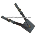 Leather Sword belt for sambrown cross belt, leather sword slings and frogs