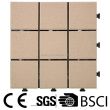 Building material outdoor ceramic decking tile garden flooring