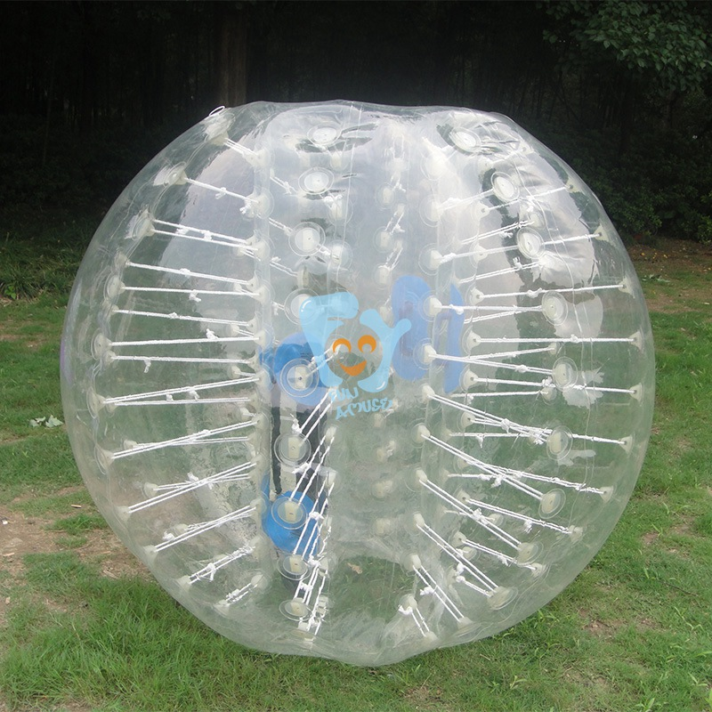Wholesale giant inflatable plastic bubble for adult