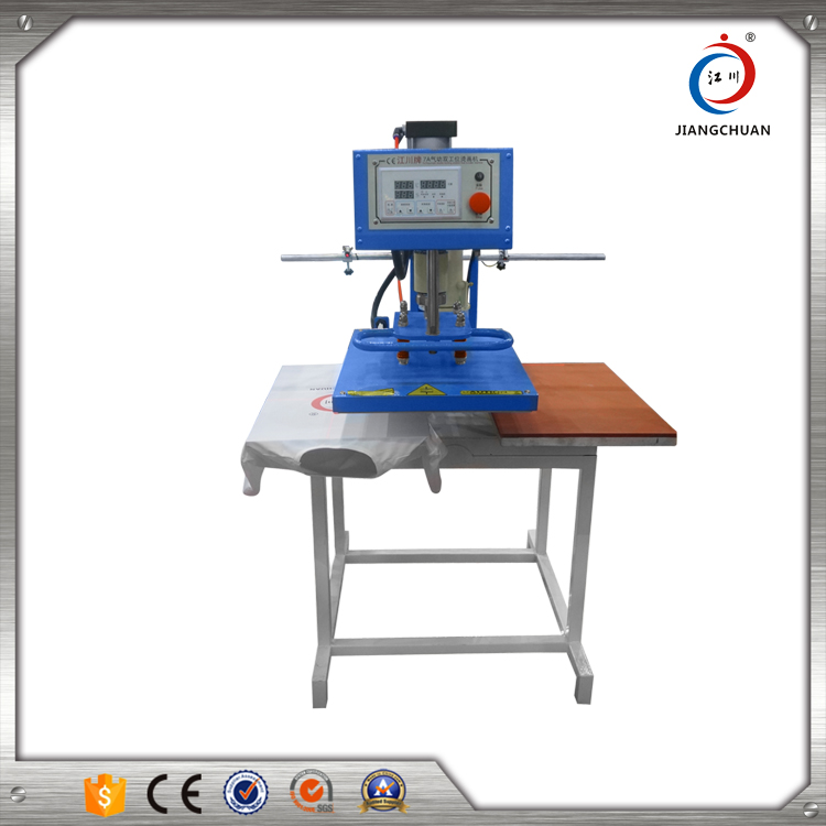 2017 High Efficiency Double Position 16X20 Best Swing Away Heat Press Machine