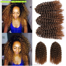 10 inch synthetic bulk hair extension mali bob afro kinky curly twist crochet braids hair