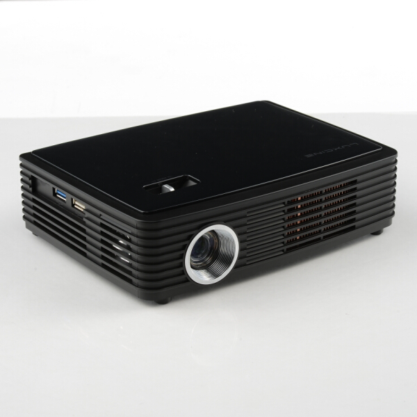vivi bright 4:3 Aspect ratio Android 4.2.2 OS 800P Projector 1500lumens 20000 Hours LED LCD Video Projector
