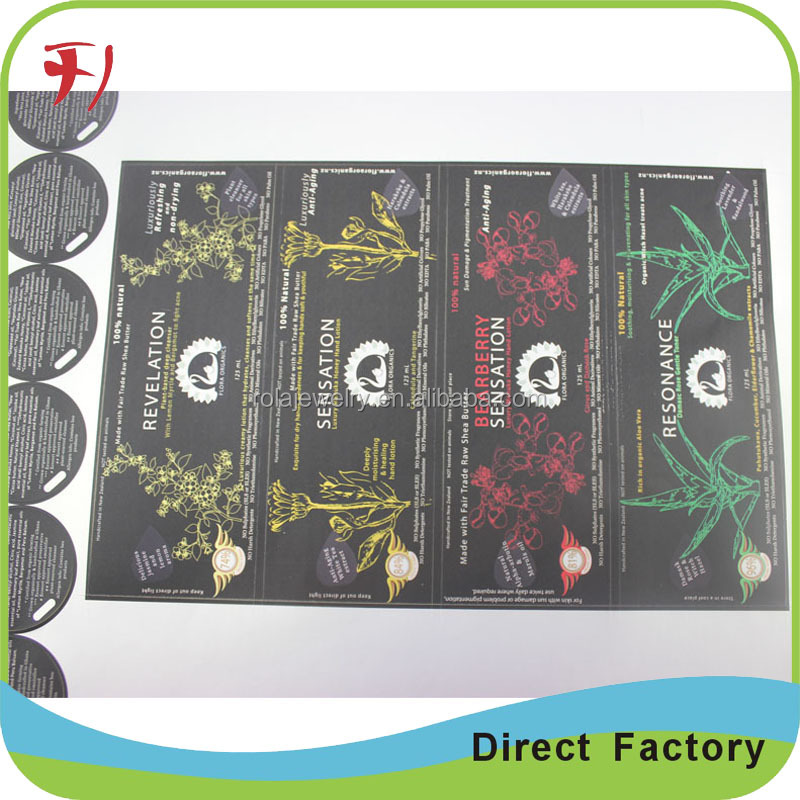 Business card adhesive label,abel,cheap custom sticker for greeting card,name sticker printing