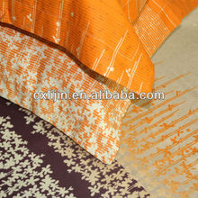 China Changxin bedspread&Printing bedspread