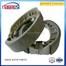 Indian Motorcycle Brake Shoe with non-asbestos of good quality & best service