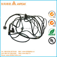 China Professional Available car refit wire harness