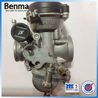 High Performance Motorcycle Carburetor MV30 for 250cc Engine,Mikuni MV30 Carburetor
