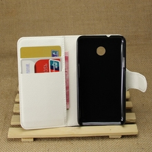 Durable stylish for huawei y330 leather cover