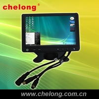 7 Quot Car Touchscreen PC Monitor