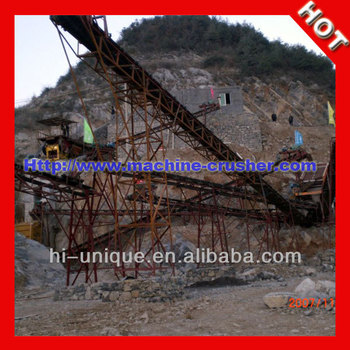 crusher plant layout Stone crusher plant layout,stone crushing machine layout abstract in mining operations, the layout of stone crusher plant and ancillary equipment and structures.