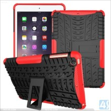 For Apple iPad Mini 1 2 3 Kickstand Heavy Duty Case