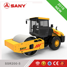 SANY SSR200-5 SSR Series Road Roller 20 Ton Road Construction Equipments New rc Road Roller