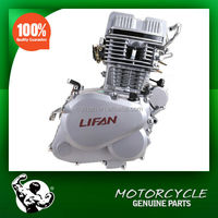 Lifan CB125T 2 Cylinder 125cc 4 Stroke Motorcycle Engine