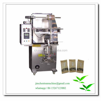 Automatic Small Scale electronic Weighing & Packaging Machine