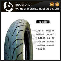 TUBELESS TIRE FOR MOTORCYCLE 130/70-17 140/60-17 140/70-17