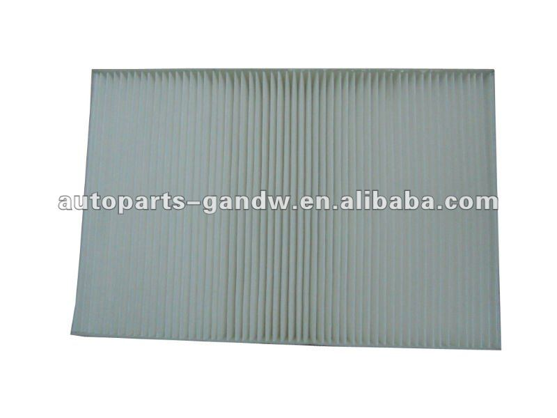 Cabin Air Filter-OE# 1H0819644A for AUDI-A3& TT/ VW- BORA& GOLF IV& LUPO& NEW BEETLE& POLO& LAVIDA