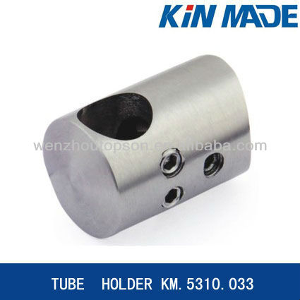 Stainless steel handrail accessories/pipe fitting
