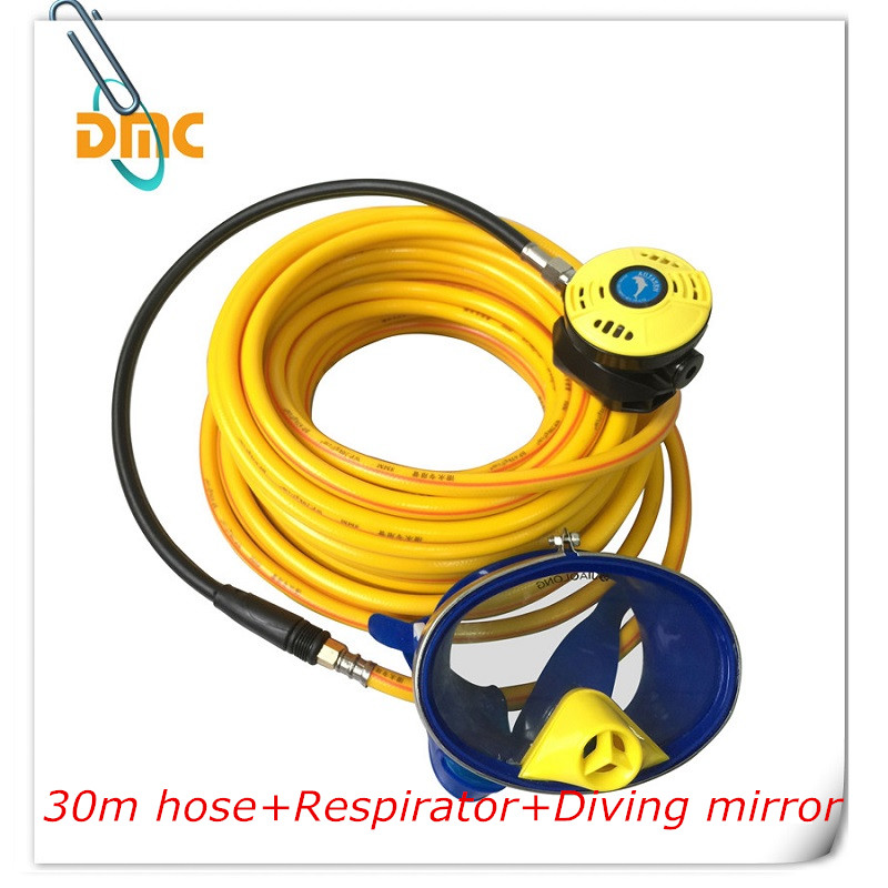 1100W diving and Snorkeling compressor for hookah system