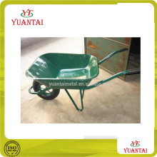 China Industial Factory price garden Wheel barrow WB6400