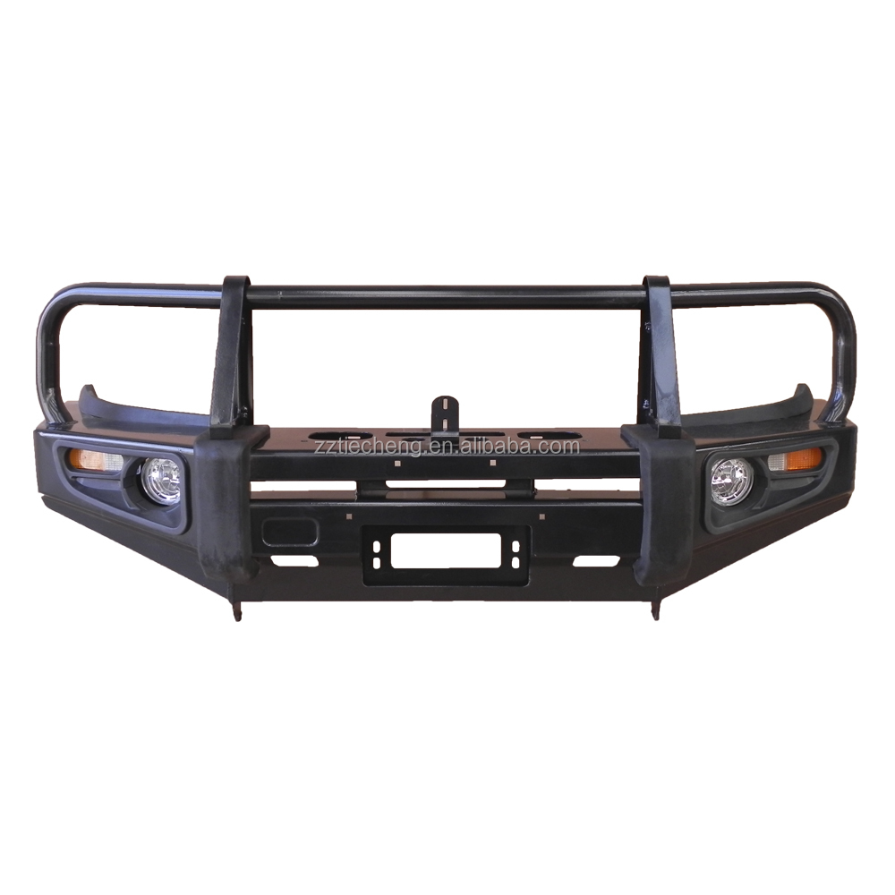 TC3844 Hilux Vigo 06 Steel Car Front Bull Bar