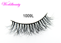New style! real mink fur lashes,natural looking premium mink lashes