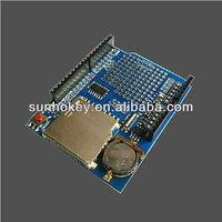XD-05 Data Logging Shield Module with RTC Battery for AT16/FAT32 SD Card