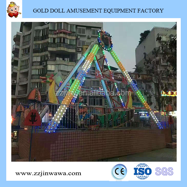 Largest park thrilling amusement rides pirate ship rides