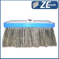 Soft Hog Hair Bristle Car Wash Brush