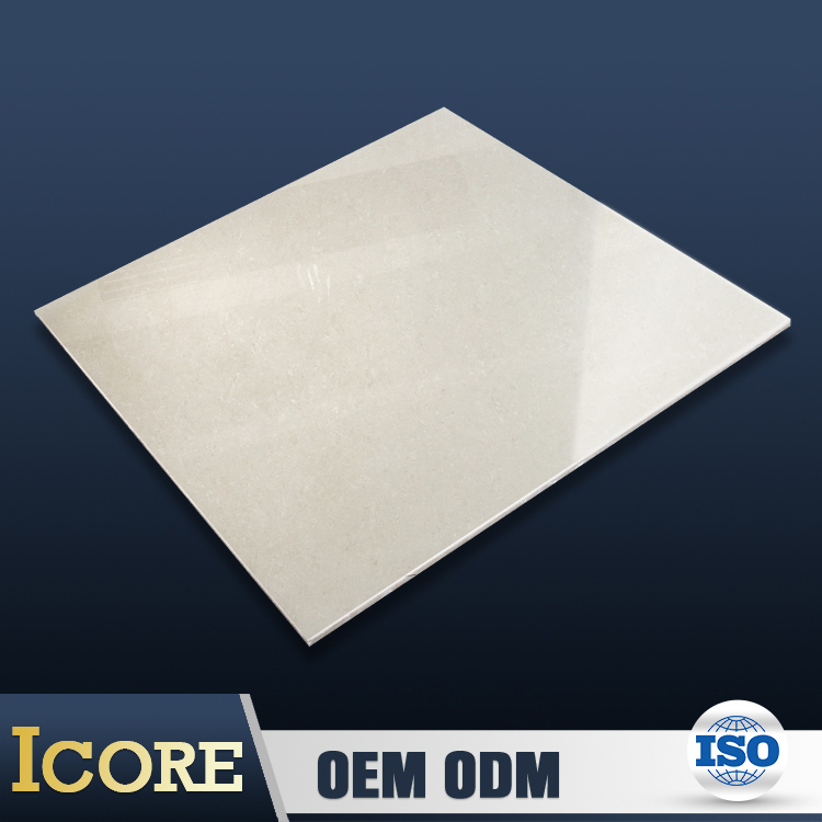 China Manufacturer White Big Size Nano Polished Classic Ceramic Tiles