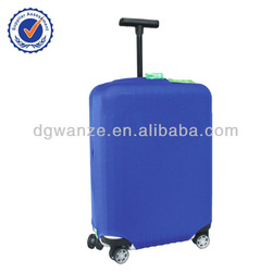 Neoprene luggage cover made in china