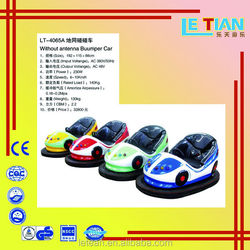 New design for kiddy indoor playground bumper car buy