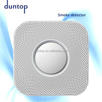 Professional manufactureD wifi smoke detectors