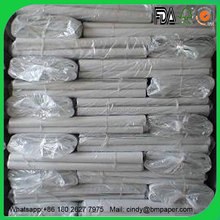 High Smoothness Roll Packing 48.8g Newspaper Printing Paper
