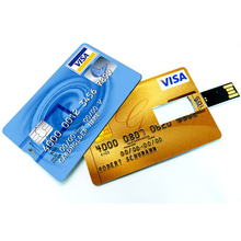 TOP Selling Classic wholesale low price 2gb business card usb