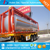 20 feet ISO tank container/LPG container