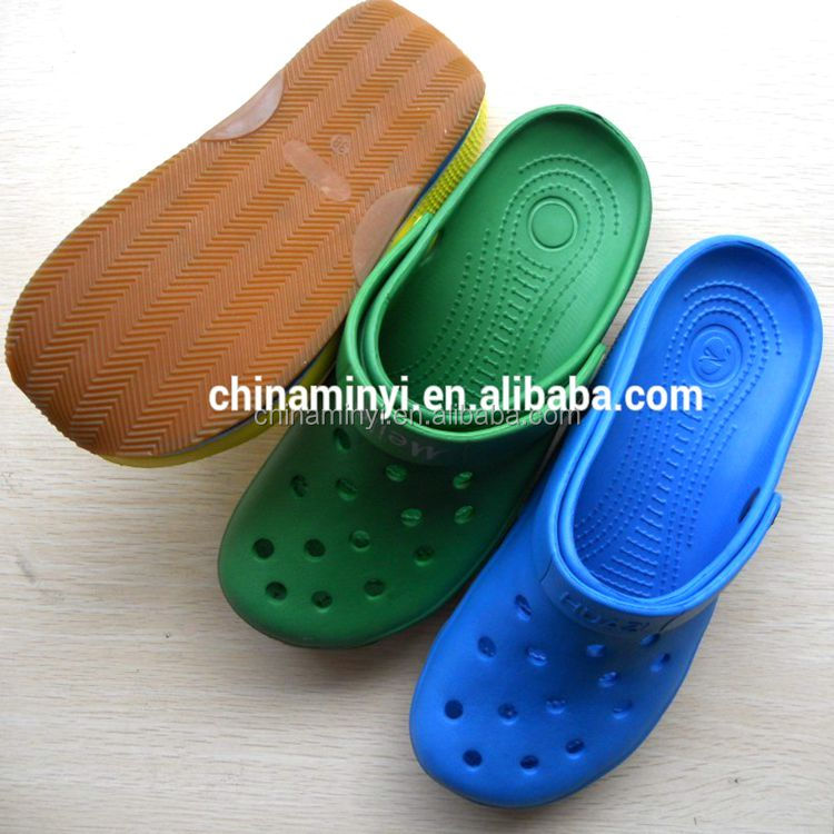 New Mould non-slip garden shoes