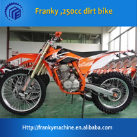 Made in China 200cc 250cc dirt bike