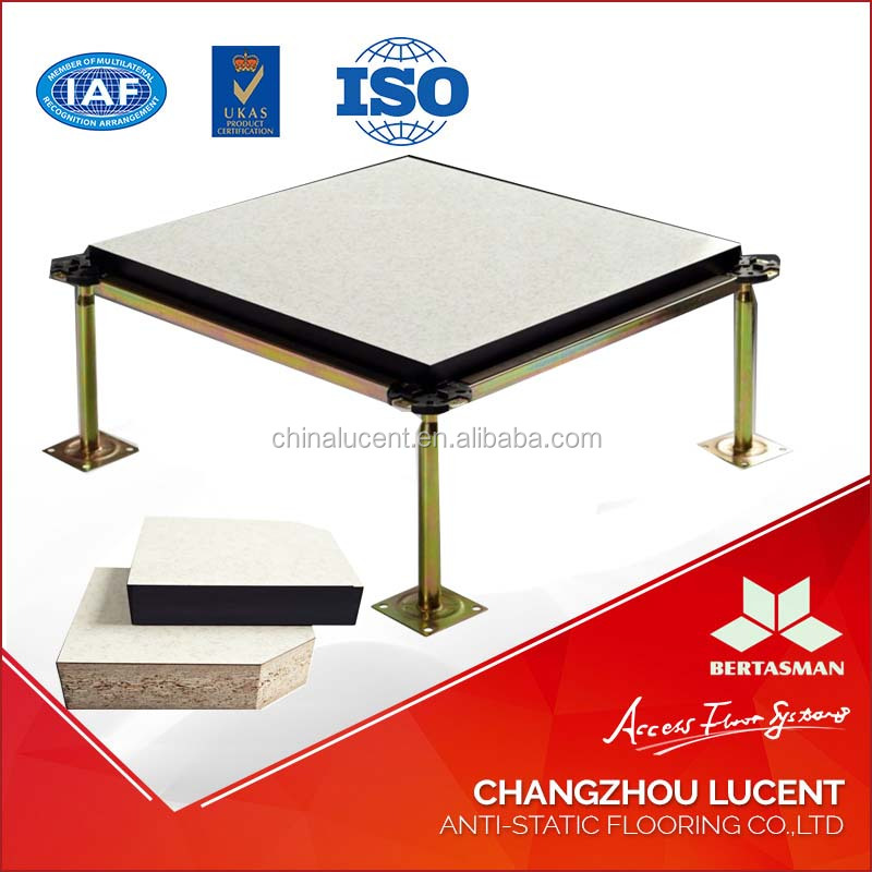 raised office flooring system manufacturers