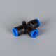 New style quick pipe joint union pneumatic fittings
