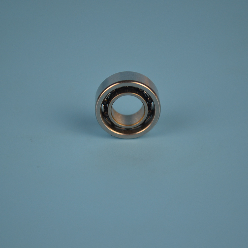 miniature hybrid ceramic Si3N4 10 ball bearing R188 for spinner toy