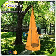 Durable Wholesale Light Weight Kids Garden Swing