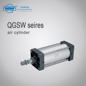 QGSW series Euro high&low temperature non-standard cylinder