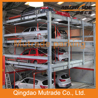 Car parkinng lift intelligent puzzle Auto parking system