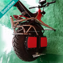 Sunnytimes 26 Inch One Wheel Electric Motorcycles Scooters 4000W Price Of Motorcycles In China
