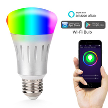 Latest product alibaba china suppliers 7w Bluetooth control smart led music bulb