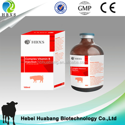 2017 high quality Growth Promoter Vitamin Ad3E Injection/Solution For Poultry